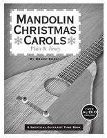 mandolin xmas cover